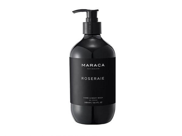 Maraca Roseraie Body Wash 500ml