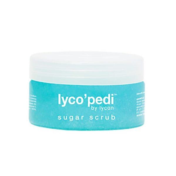 lyco'pedi Sugar Scrub