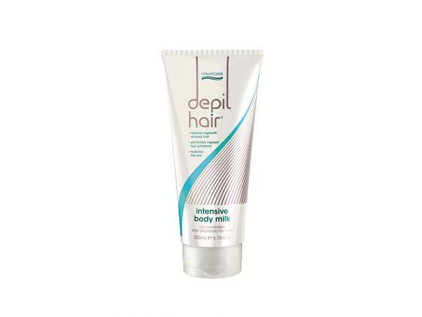 Depil intensive-body-milk-200mL
