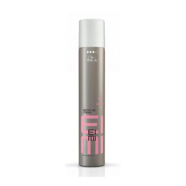 EIMI Mistify Me Strong Hair Spray 500ml