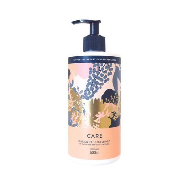 NAK Care Balance Shampoo 500ml