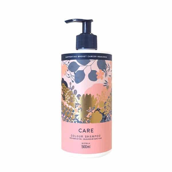 Nak Care Colour Shampoo
