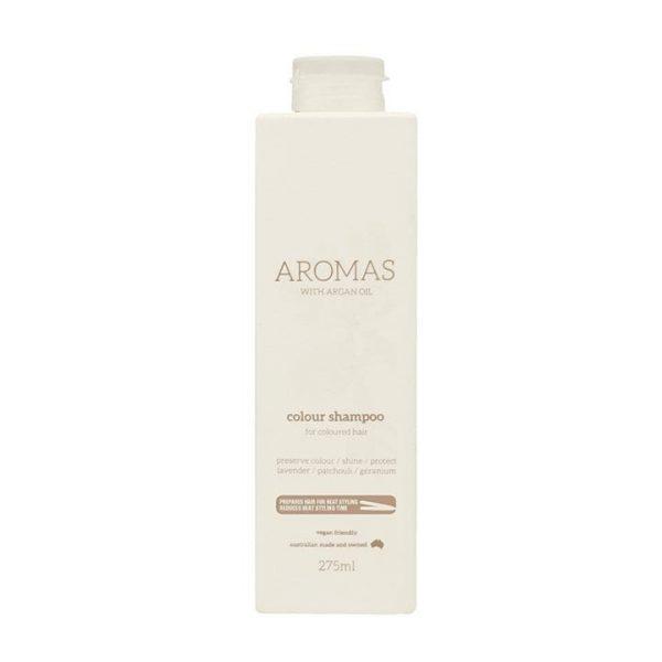 Nak aromas colour NAK Aromas Colour Shampoo 275ml