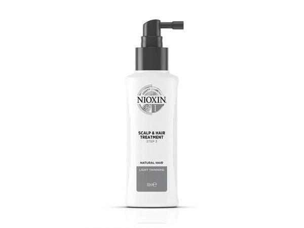 Nioxin Scalp & Hair Treatment System No.1 300ml