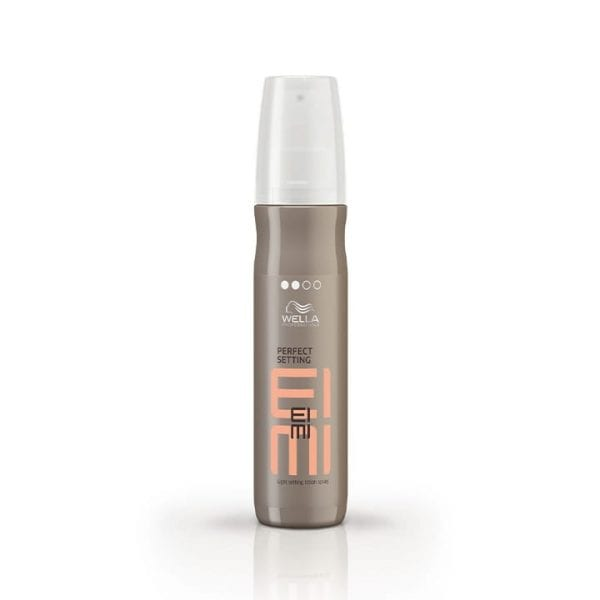 EIMI Perfect setting lotion Spray: