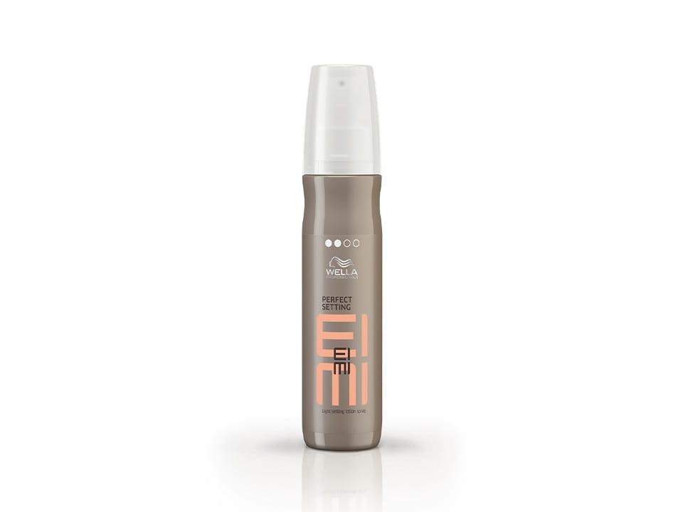 EIMI Perfect setting lotion Spray: