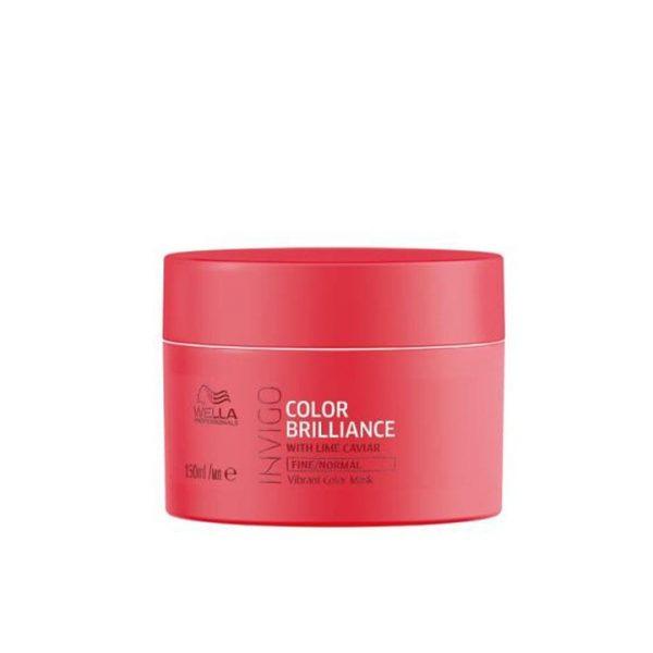 Wella Invigo color brilliance mask fine