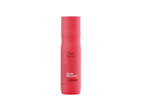 Wella Invigo Color Brilliance Shampoo 250ml