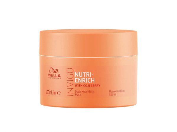 Wella Invigo Nutri-Enrich Nourishing Mask 150ml