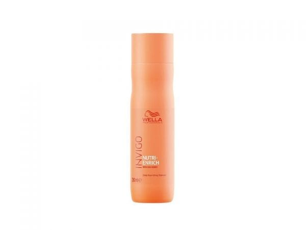 wella invigo nutri enrich shampoo