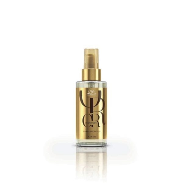 wella oil reflections oil