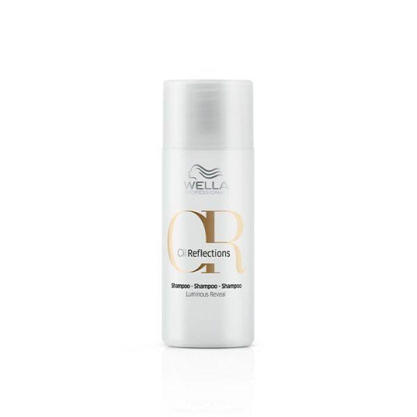 Wella Oil Reflections Reveal Shampoo 250ml