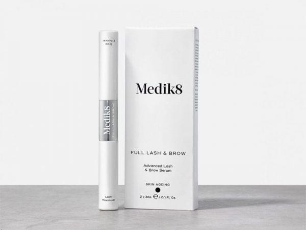 Medik8 Full lash & Brow Kit