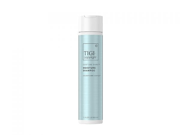 Tigi Copyright Care moisture shampoo