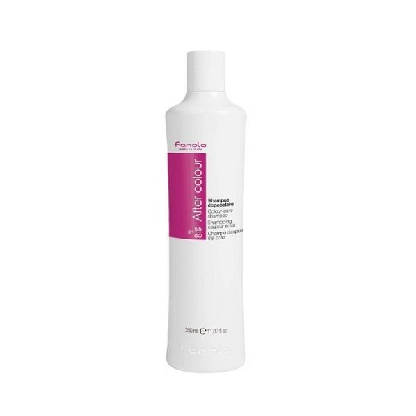 fanola after colour care shampoo