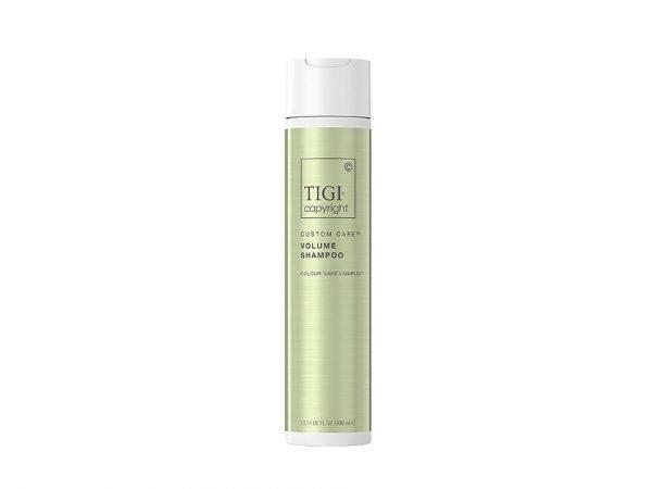tigi copright care volume shampoo