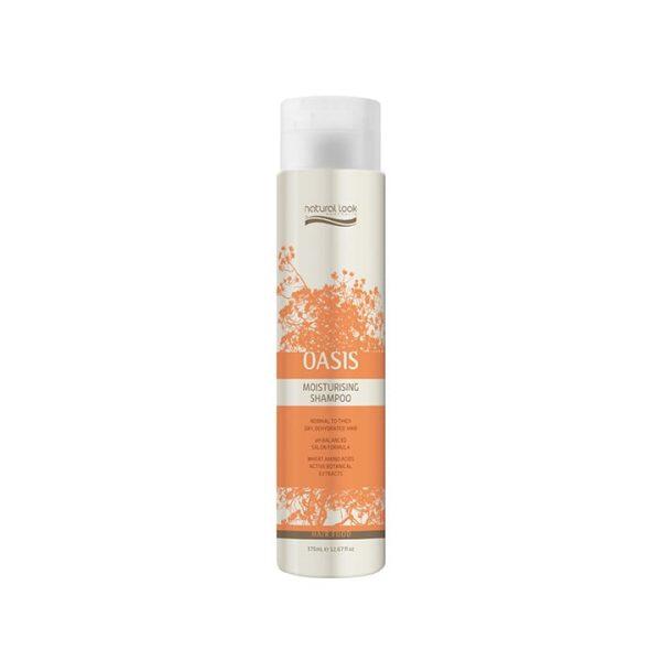 Oasis Moisturising Shampoo 375ml