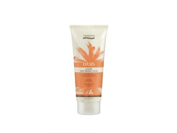 Oasis pH Hair Moisturising Cream 200ml
