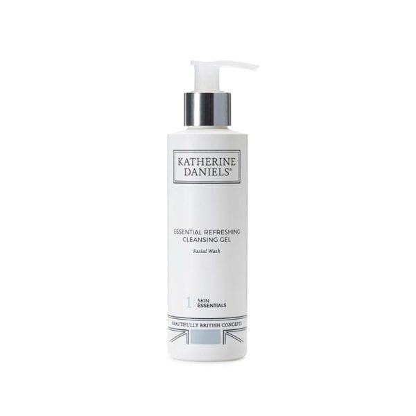 Katherine Daniels Refreshing Cleansing Gel 200ml