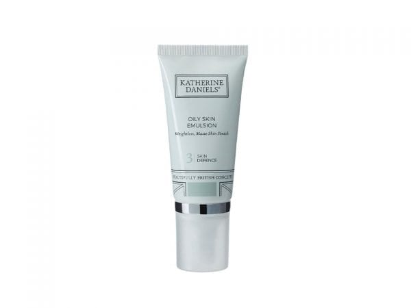 Katherine Daniels Oily Skin Emulsion 50ml