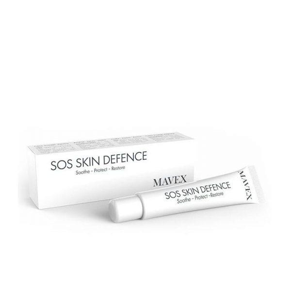Mavex Callous SOS Skin Defence