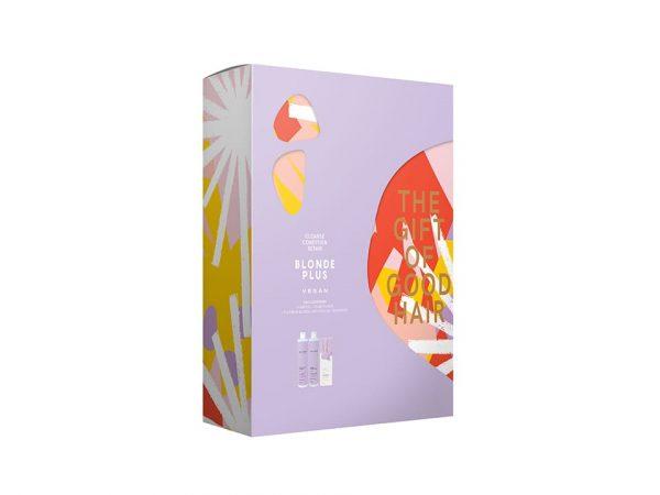 Nak Blonde Plus Trio Gift Pack