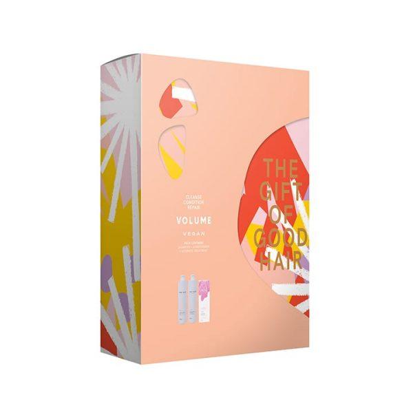 Nak Volume Trio Gift Pack