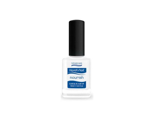 Natural Look Nourish Cuticle 7 Nail Oil