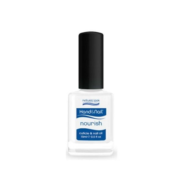Natural Look Nourish Cuticle 7 Nail Oil