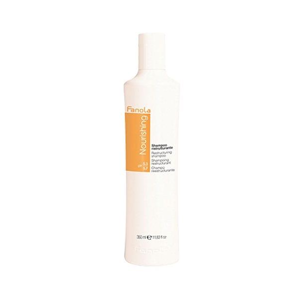 Fanola Nourishing shampoo 350ml