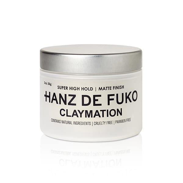 Hanz De Foko Claymation