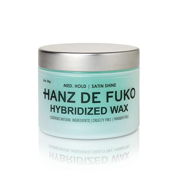 Hanz De Foko Hybridized Wax