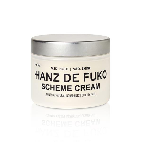 Hanz De Foko Scheme Cream