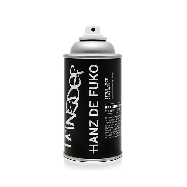 Hanz de Fuko Style Lock Spray
