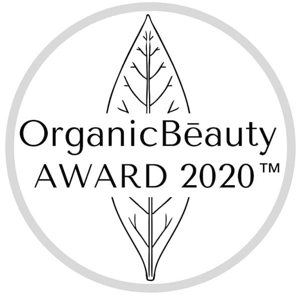 organic beauty award 2020