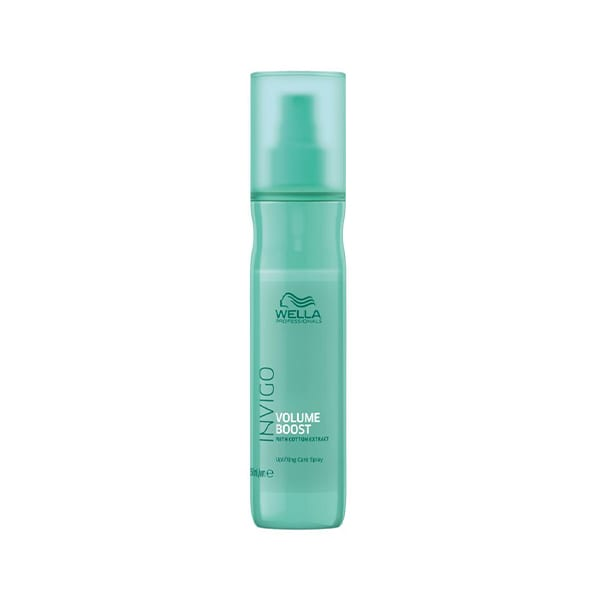 wella invigo volume boost Uplifting Spray_150