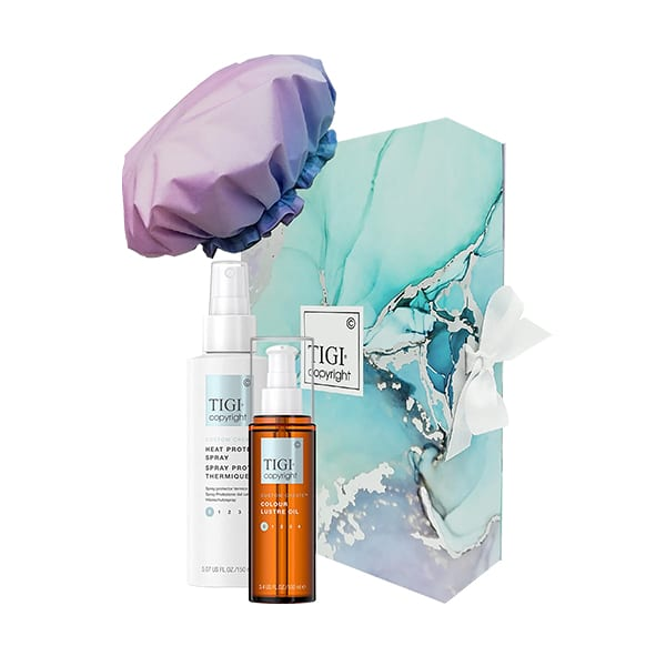 TIGI Copyright Care Protect Gift Pack