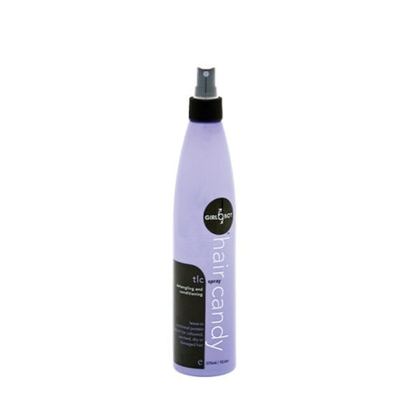 Girl Boy TLC Leave-in Detangling Spray 375ml