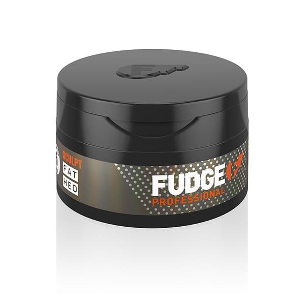 Fudge Fat Hed Sculp