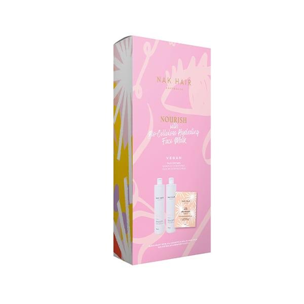 Nak Nourish Duo Gift Pack