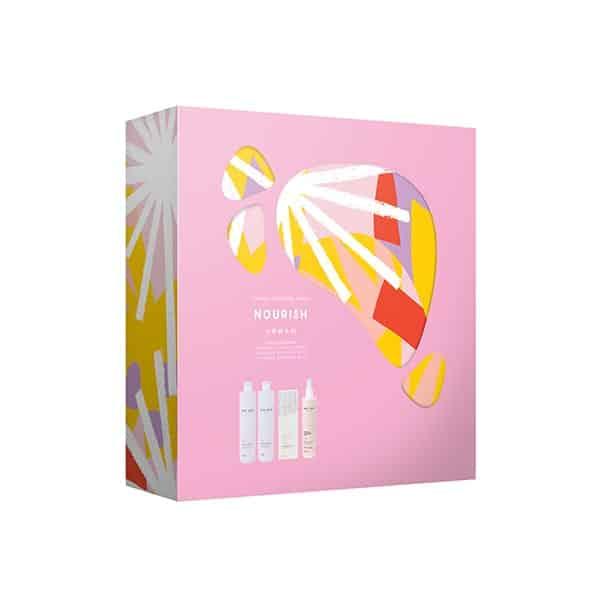 Nak Nourish Quad gift Pack