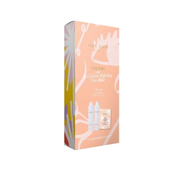 Nak Volume Duo Gift Pack