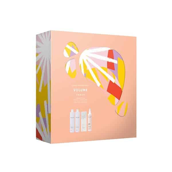 Nak Volume Quad Gift Pack