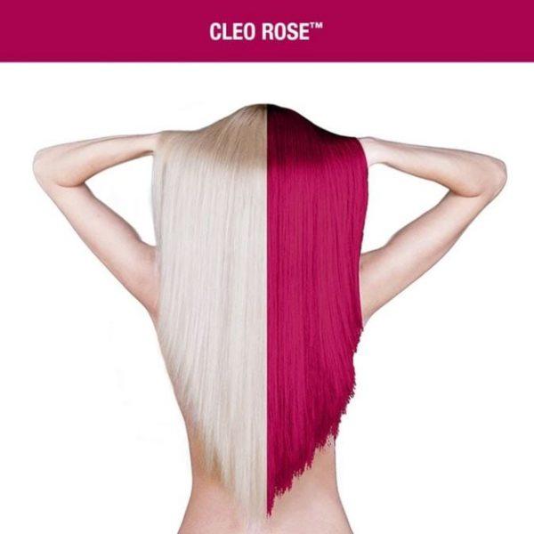 Manic Panic Cleo Rose Hair