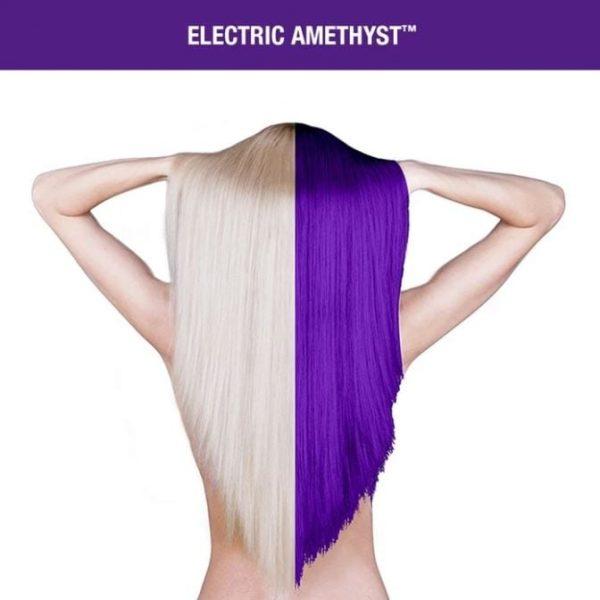 Manic Panic Electric Amethyst Hair