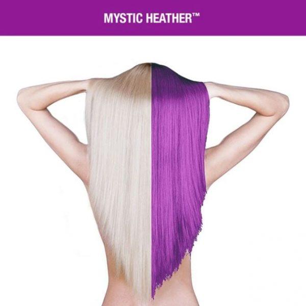Manic Panic Mystic Heather Hair