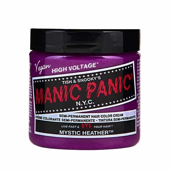 Manic Panic Mystic Heather colour cream