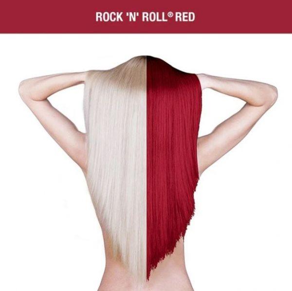 Manic Panic Rock 'N' Roll Red Hair