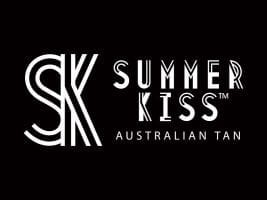 Summer Kiss Brand Logo