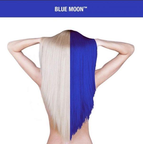 Manic Panic Blue Moon Hair